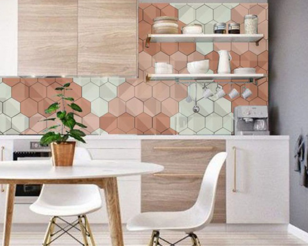 Trizzano Decorative Cork-Based Wall Products