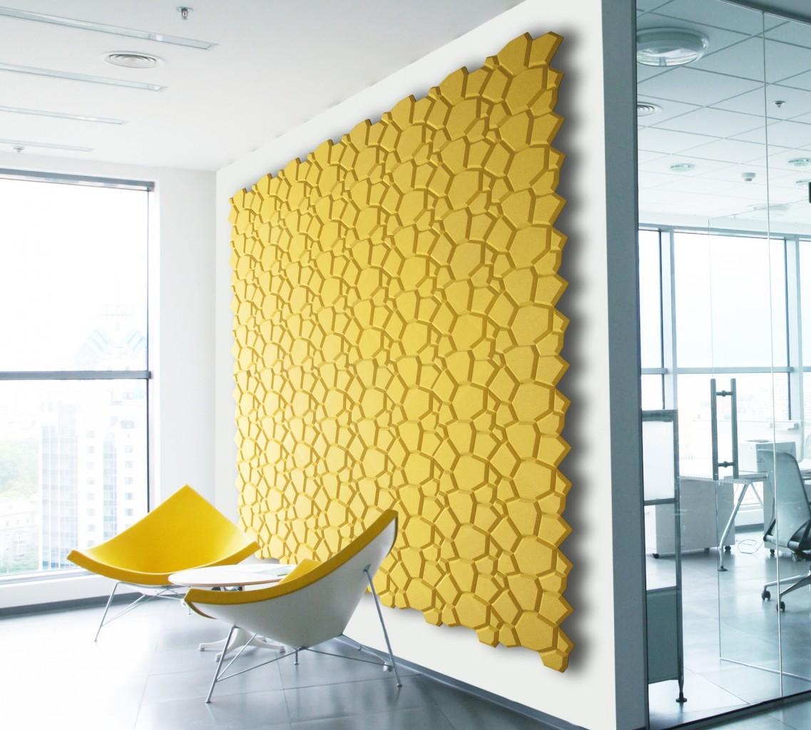 Organic Blocks Beehive Sustainable Materials