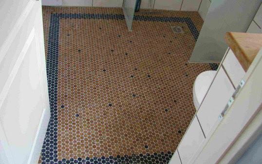 VersaCork Mosaic - Unfinished
