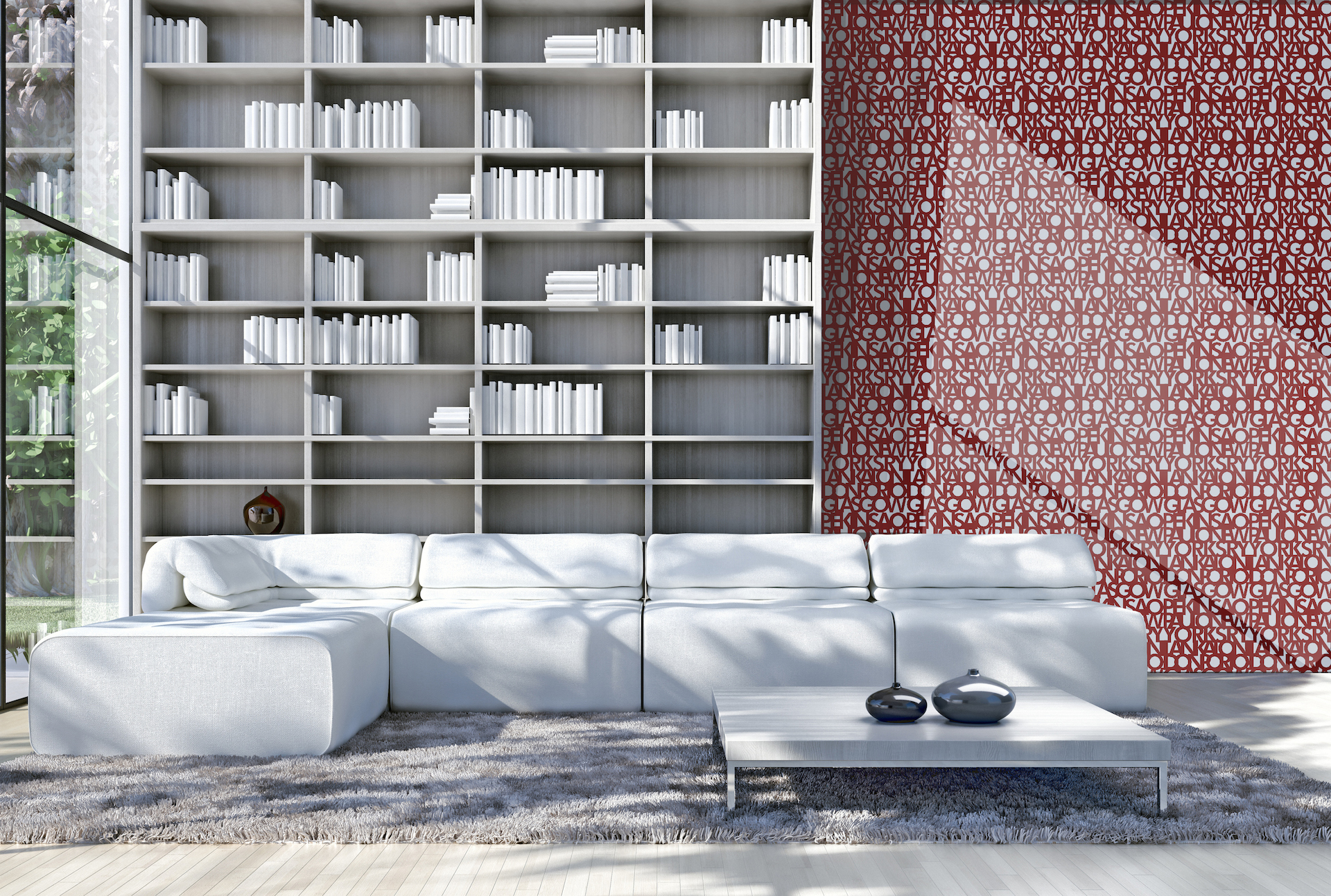 Pattern Tiles - Sustainable Materials