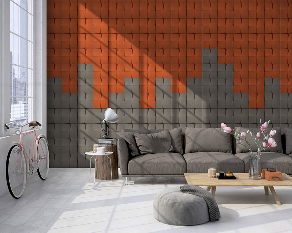 Muratto Decorative Cork-Based Wall Products