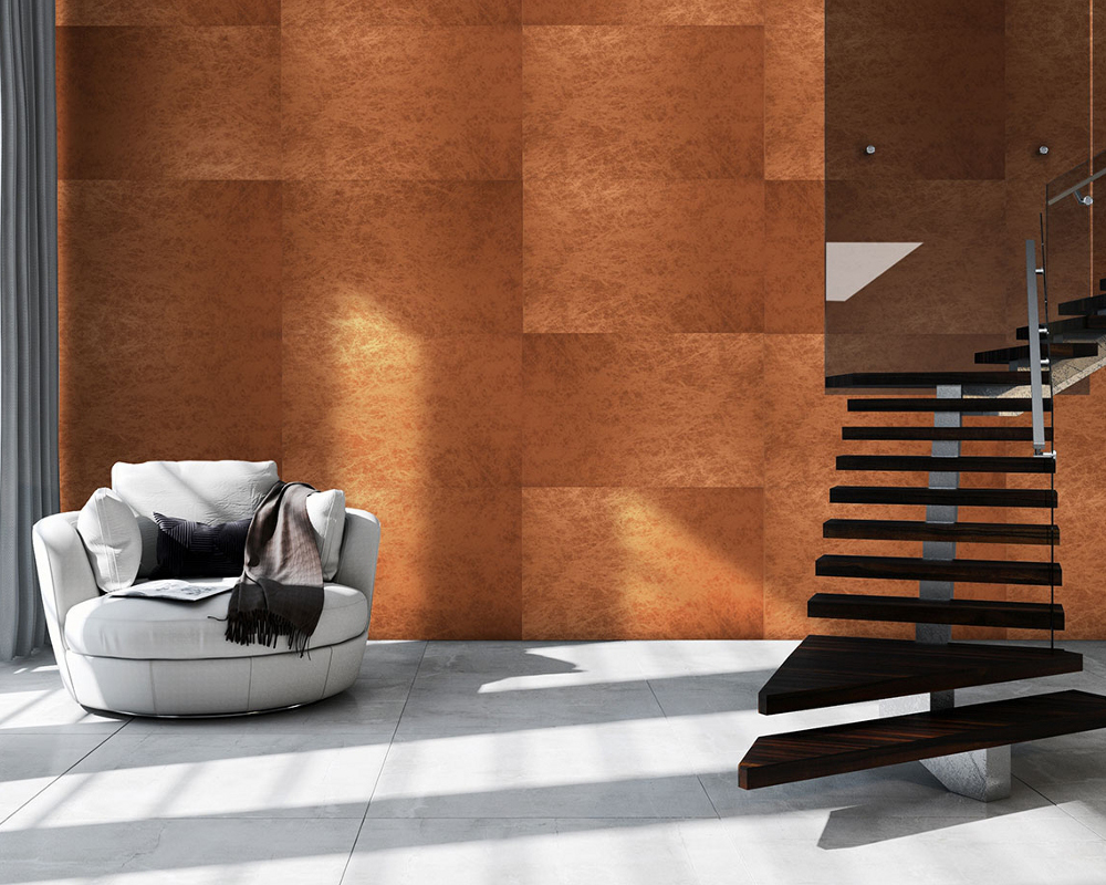 Muratto New Euro Design Trend Sustainable Materials