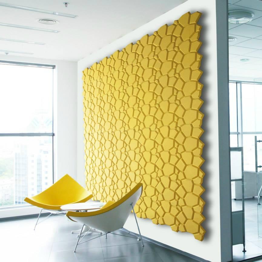 Organic Blocks: Beehive - Sustainable Materials