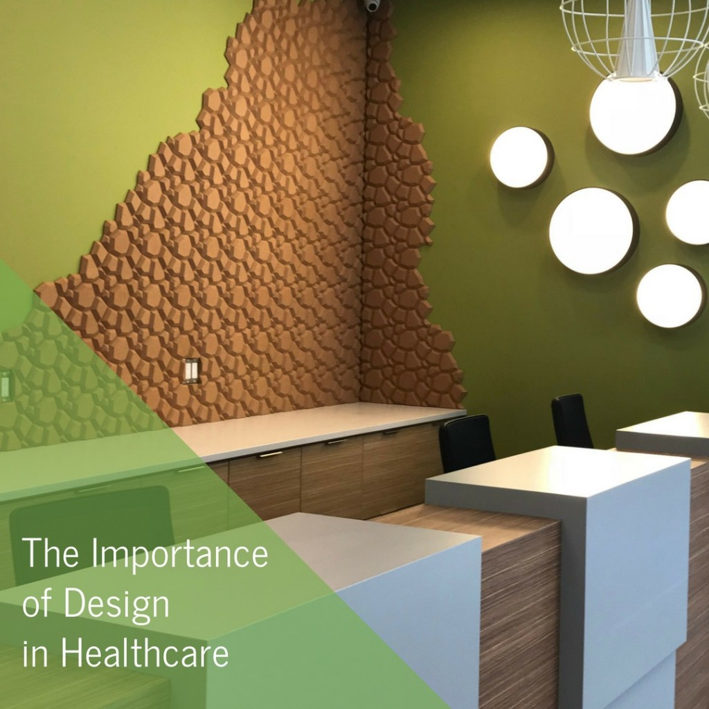 healthcare cork design